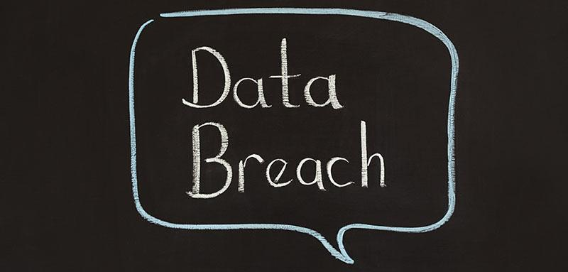 What is a breach of client confidentiality?